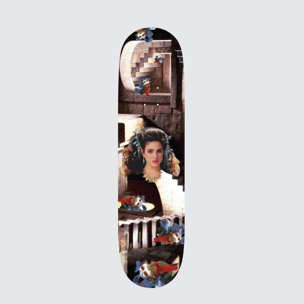 Alltimers-Labyrinth-Deck-Multi-83