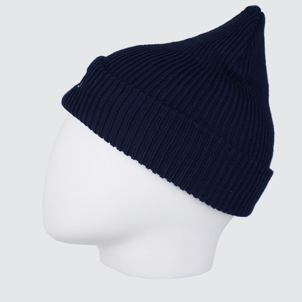 Alltimers League Player Beanie Blueish Side