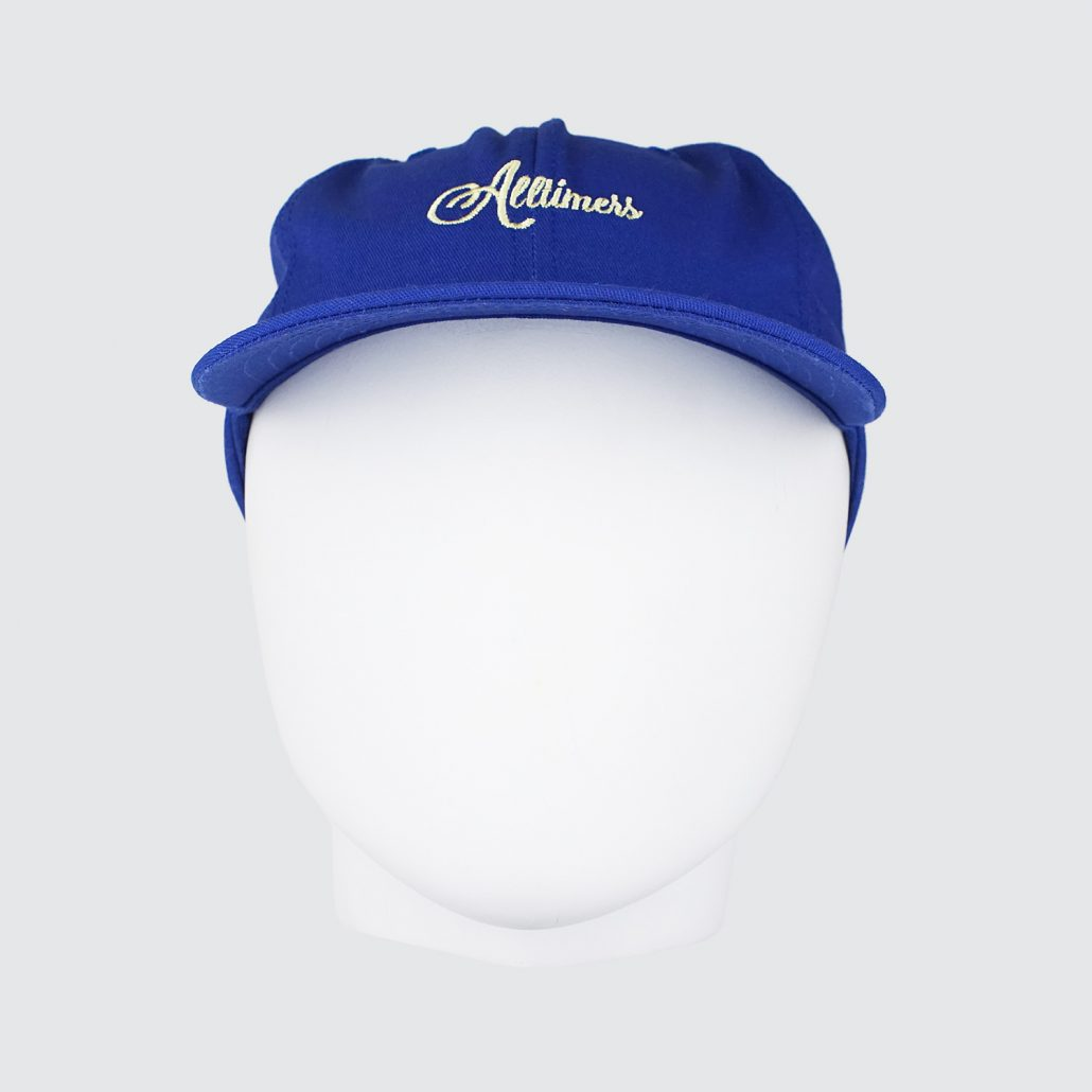 Alltimers-League-Player-Classic-Cap-Blue
