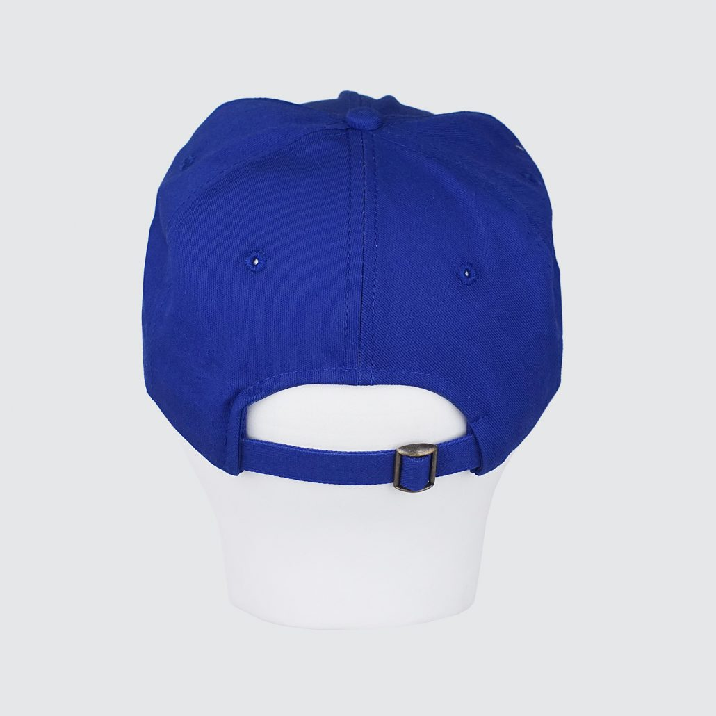 Alltimers League Player Classic Cap Blue Back