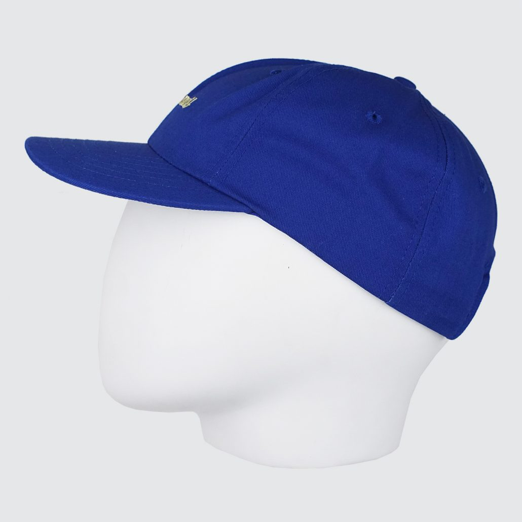 Alltimers League Player Classic Cap Blue Side