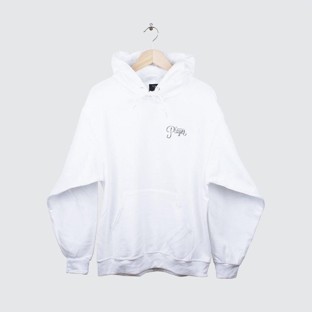 Alltimers-Watercolor-Logo-Hoody-White