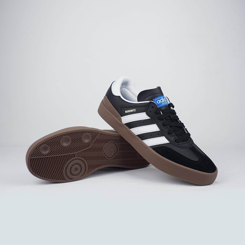 Busenitz Vulc Rx Shoes Black