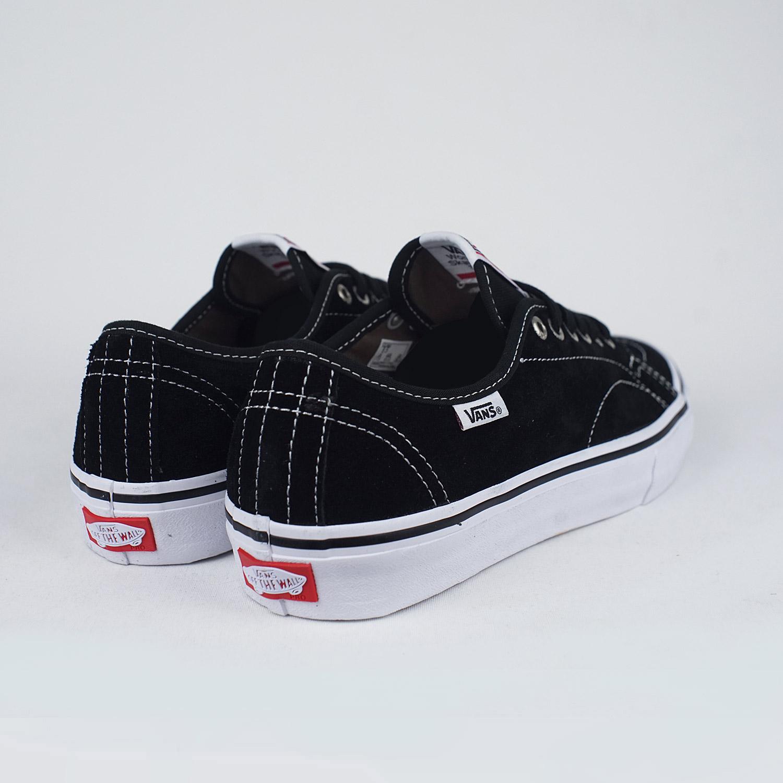 Vans Av Skate Shoes Black