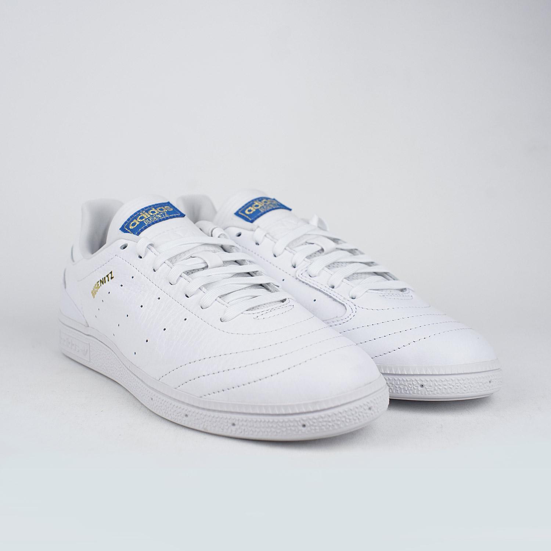 ... Adidas Busenitz RX FTWWHTGOLDMTBLUBIR – LOBBY ... 7c90ec125