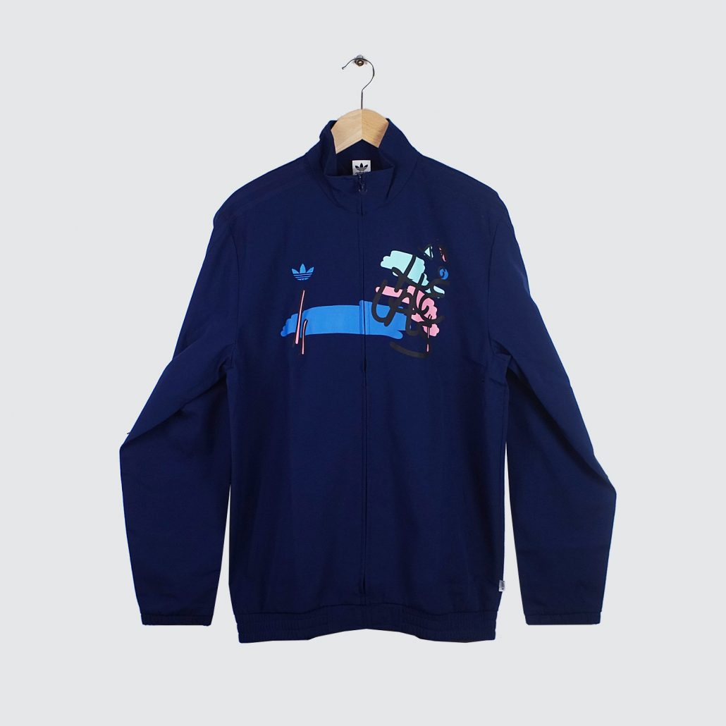Adidas-Skateboarding-Helas-Caps-Jacket-DKBlue