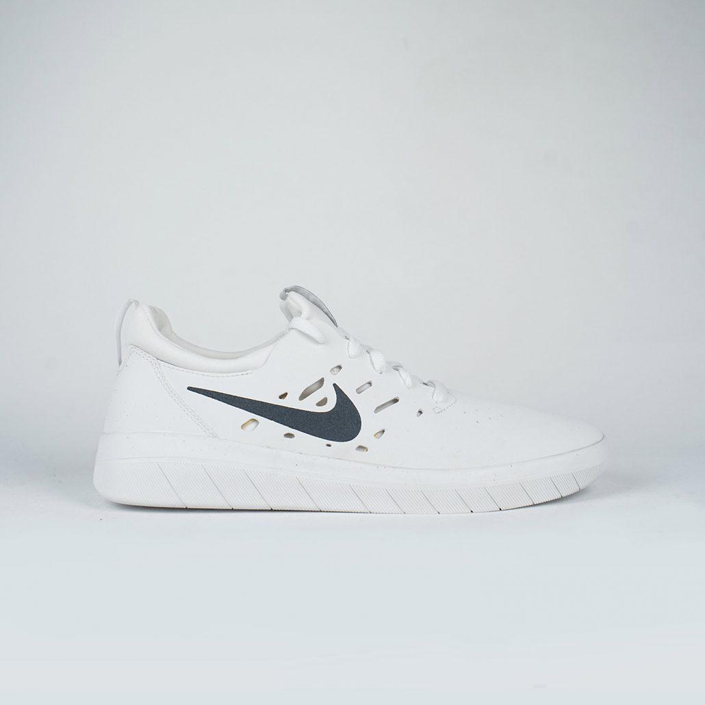 Nike Sb Numbers Shoe