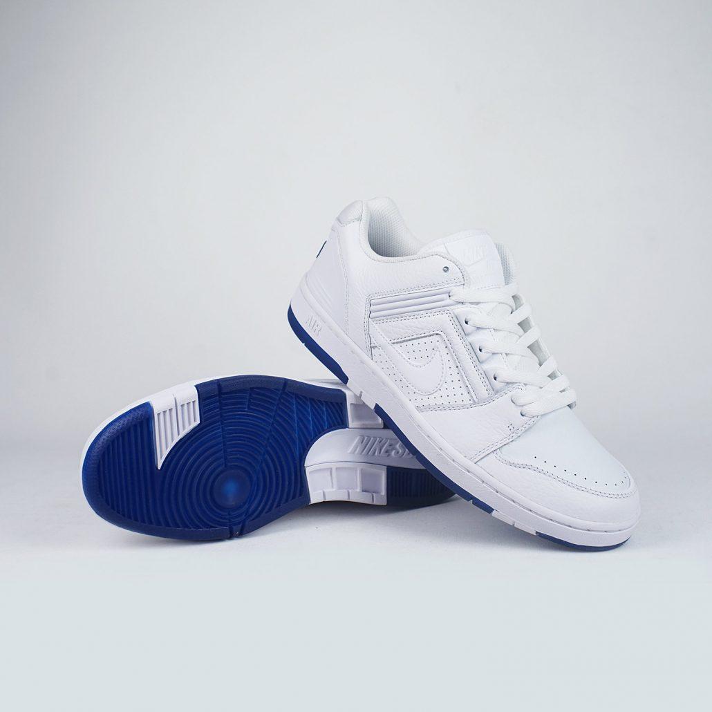 NikeSB-Dunk-Air-Force-2-QS-Kevin-Bradley-White-Blue-Void
