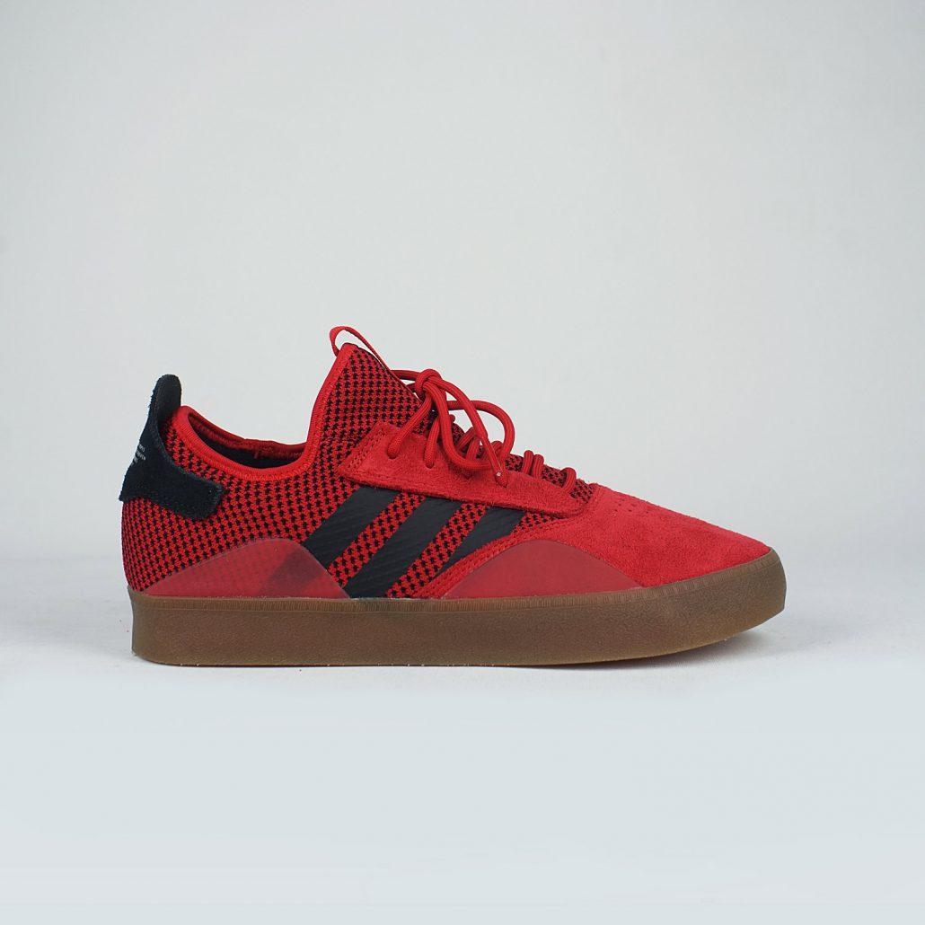 Dc Shoes Gum Black Edition