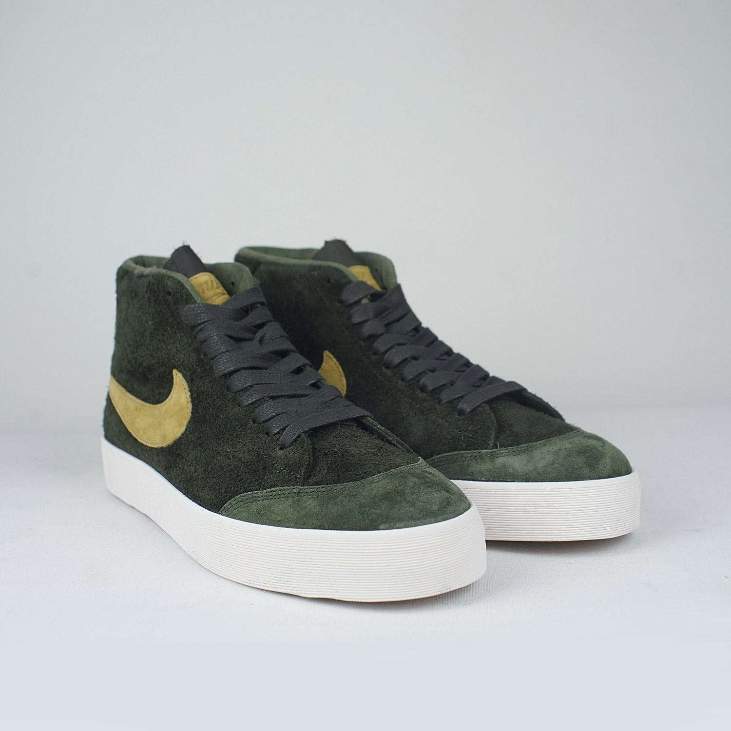 buy popular fc850 405d7 czech nike blazer green gold 8914f 784ef