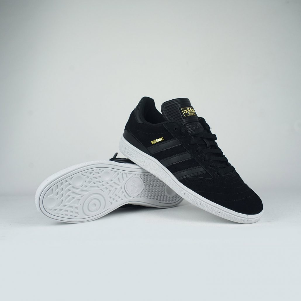 Adidas-Skateboarding-Busenitz-Black-Black-White