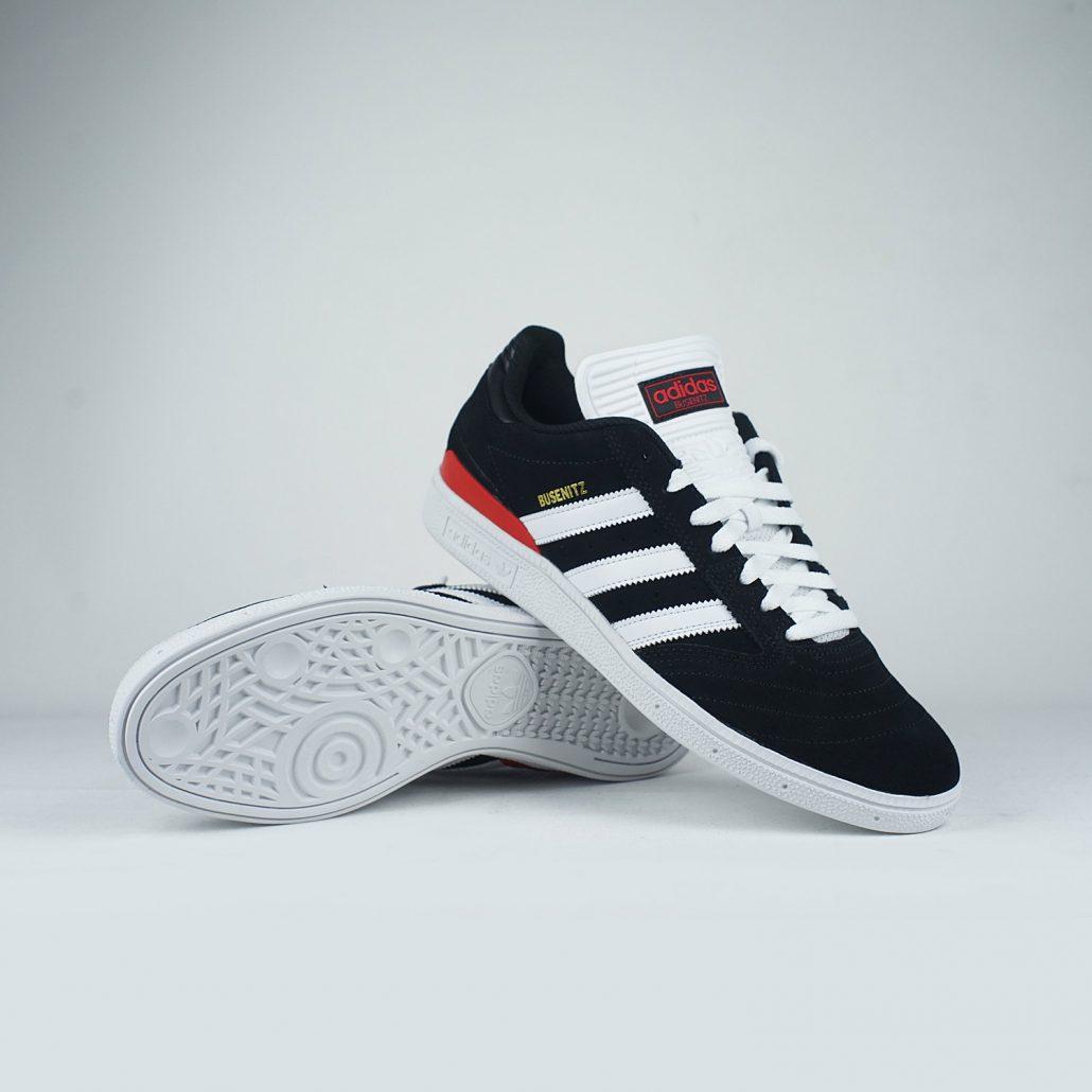 Adidas-Skateboarding-Busenitz-Black-White-Red