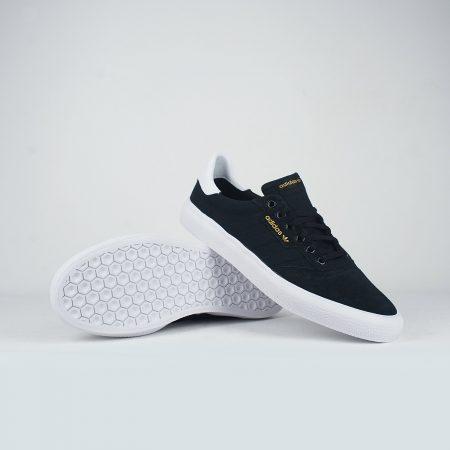 Adidas 3MC CBLACK FTWWHT CBLACK 139c8150d