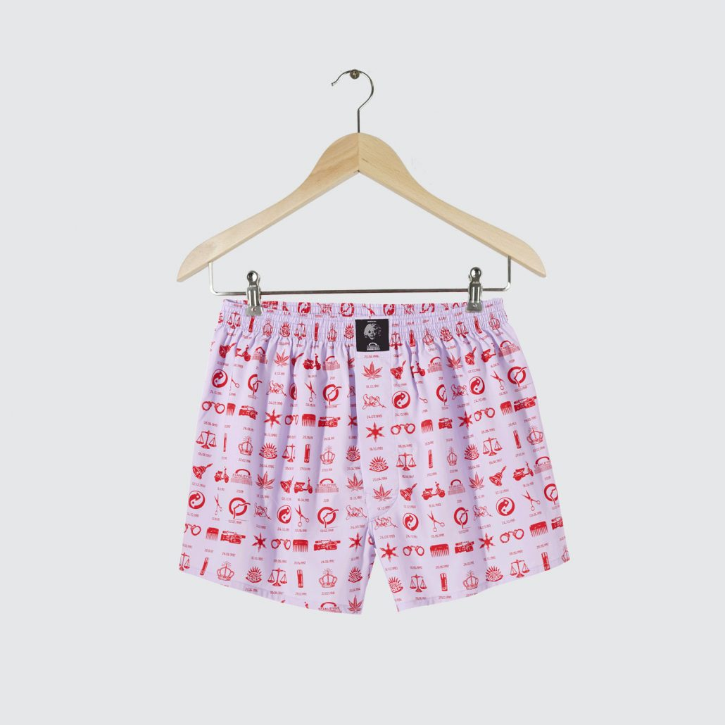 Lousy-Livin-Stanley-We-Boxershorts-Orchid-Red