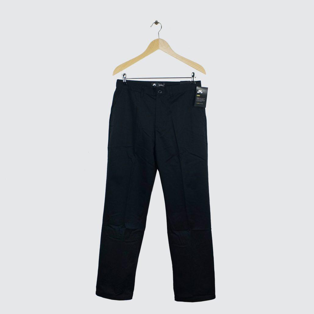 NikeSB-Dry-Chino-Pants-Black