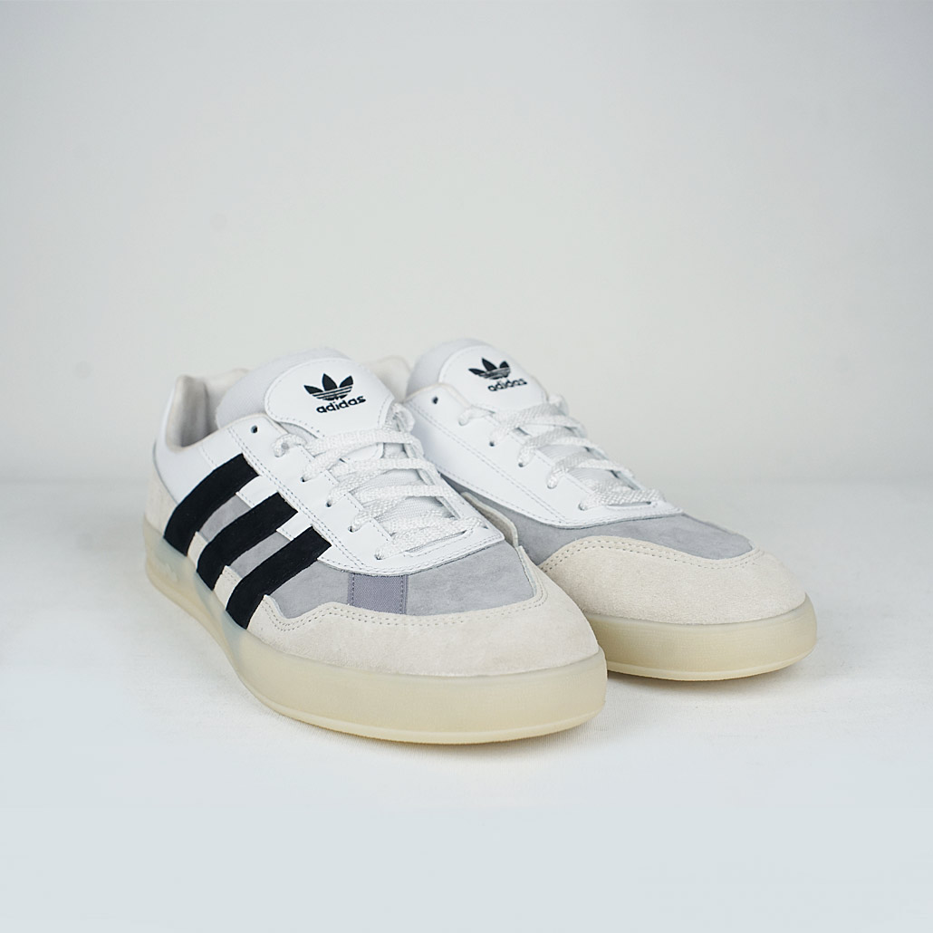 quality design 652d7 7ba4e Adidas-Skateboarding-Mark-Gonzales-Aloha-Super-White-Black- · Adidas