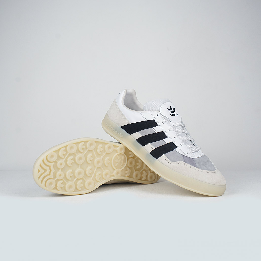 quality design f37a3 3b5d3 Adidas-Skateboarding-Mark-Gonzales-Aloha-Super-White-Black-
