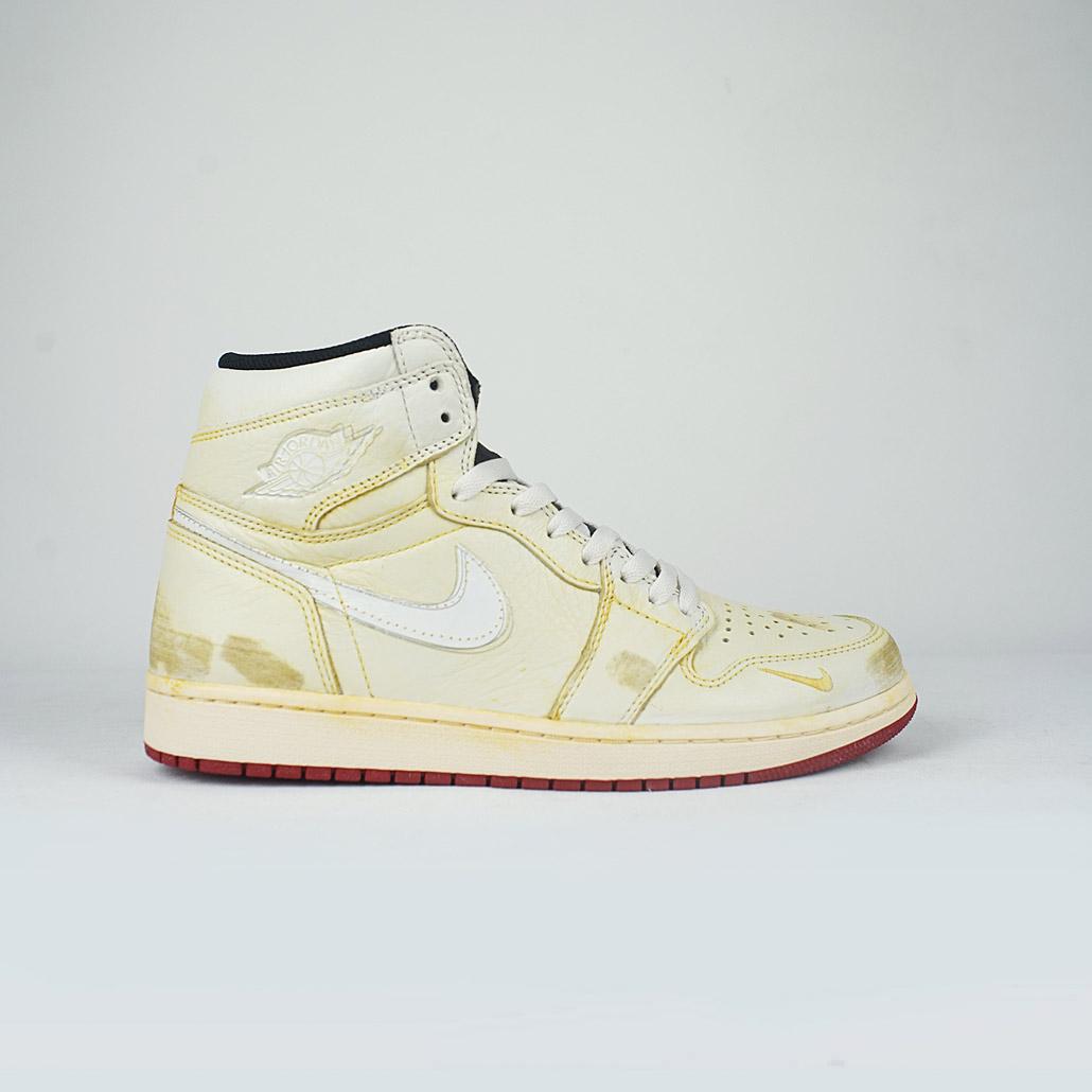 Nike Reflective Shoe Laces