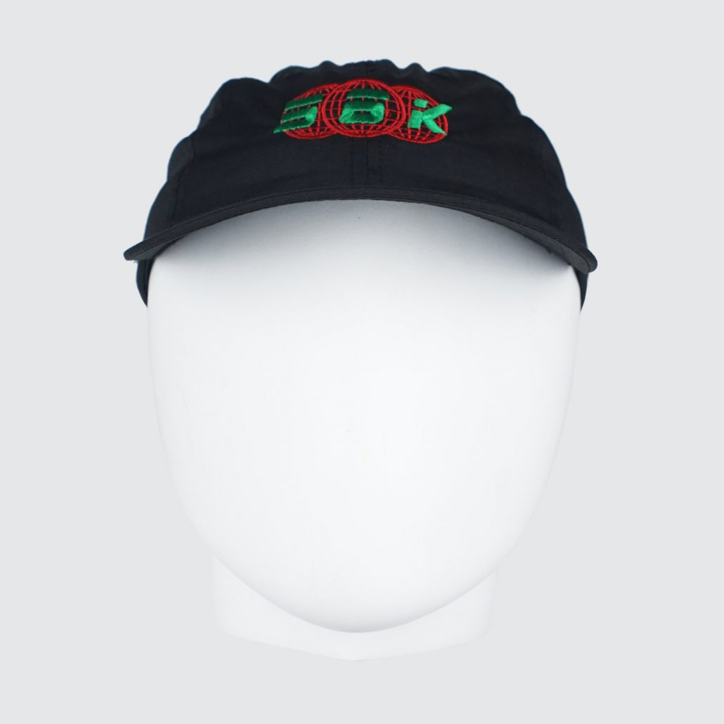 Bronze-56k-Technologies-Cap-Black