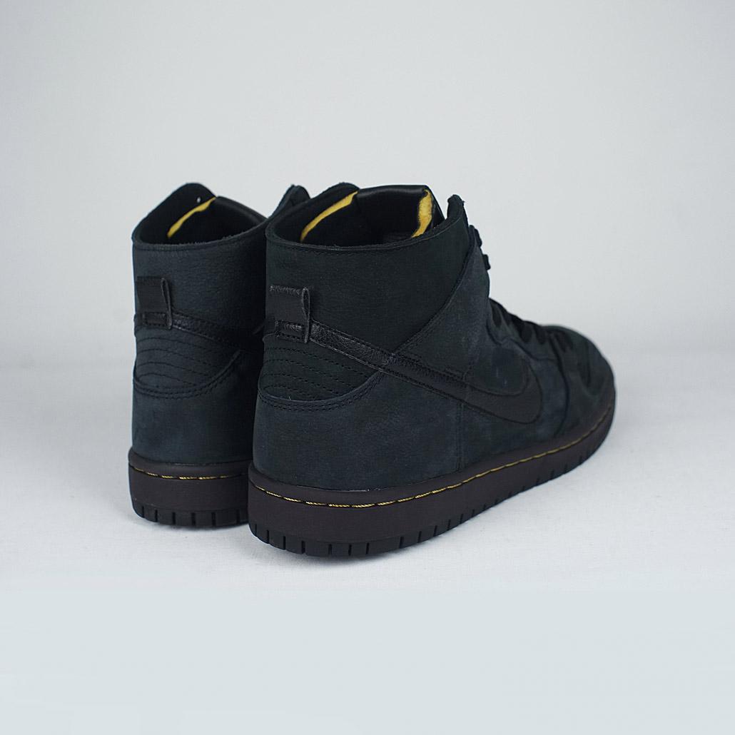 Nike Dunk High 6.0 Prm Black Nike High Dunks Men  379d529a35