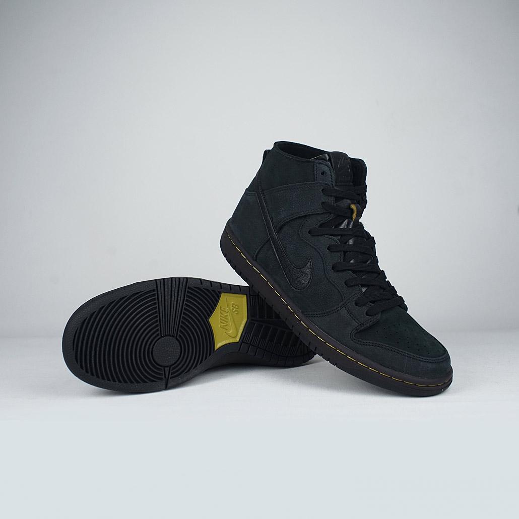 Nike Sb Pro Shoe