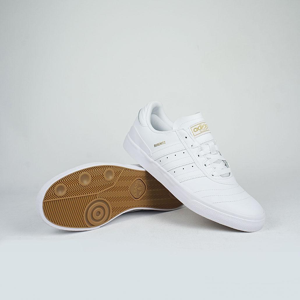 Adidas-Skateboarding-Busenitz-White-White-Gold