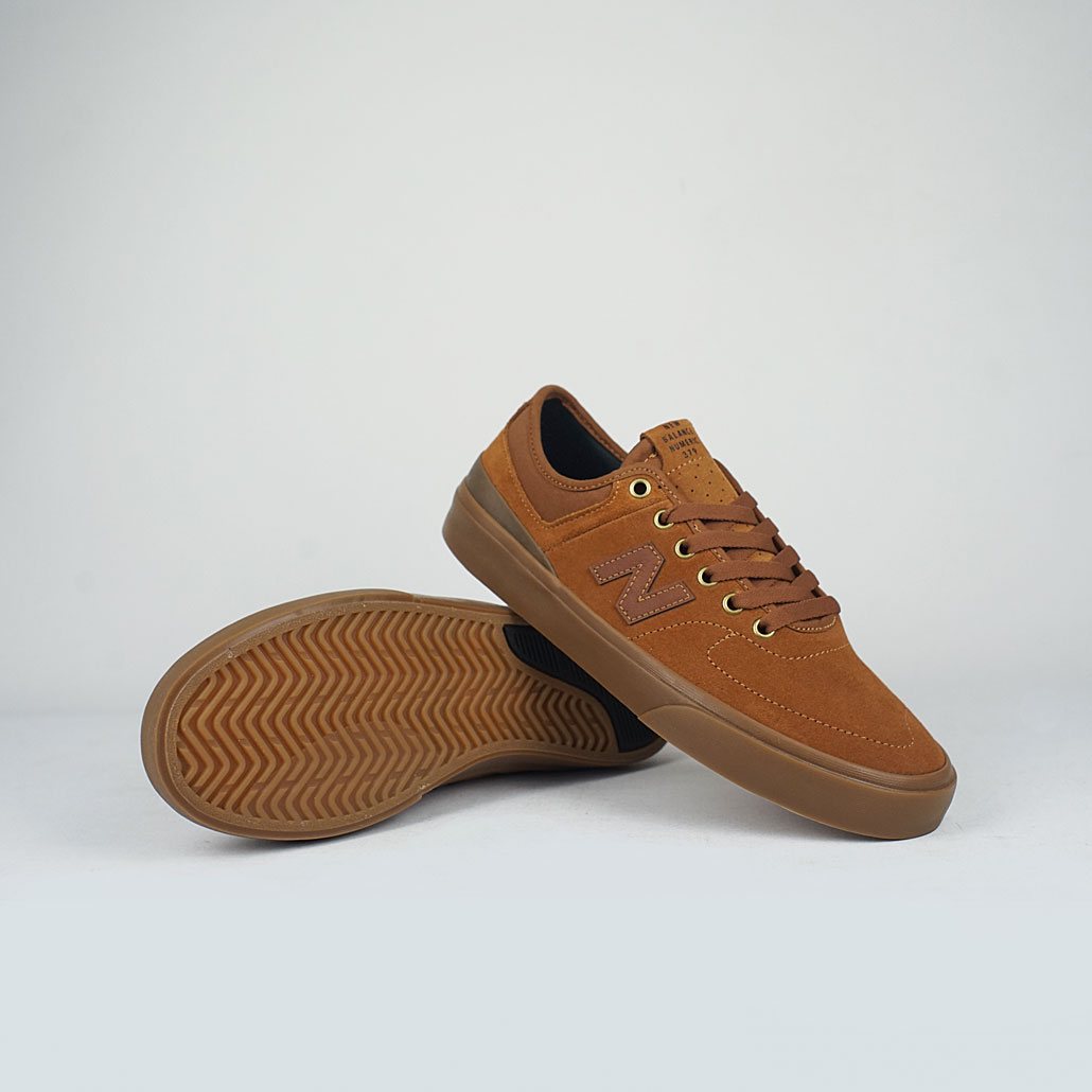New-Balance-Numeric-379-Brown