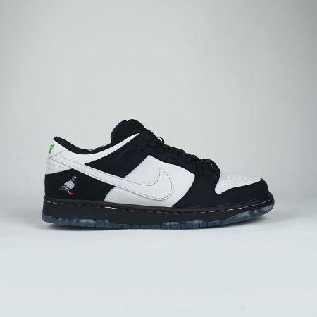 Nike SB Pigeon Panda Dunk Low Pro OG QS Black White 69acfc19c