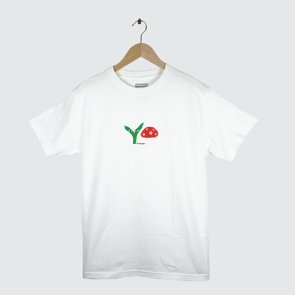 Stingwater-Something-Speshal-T-Shirt-White