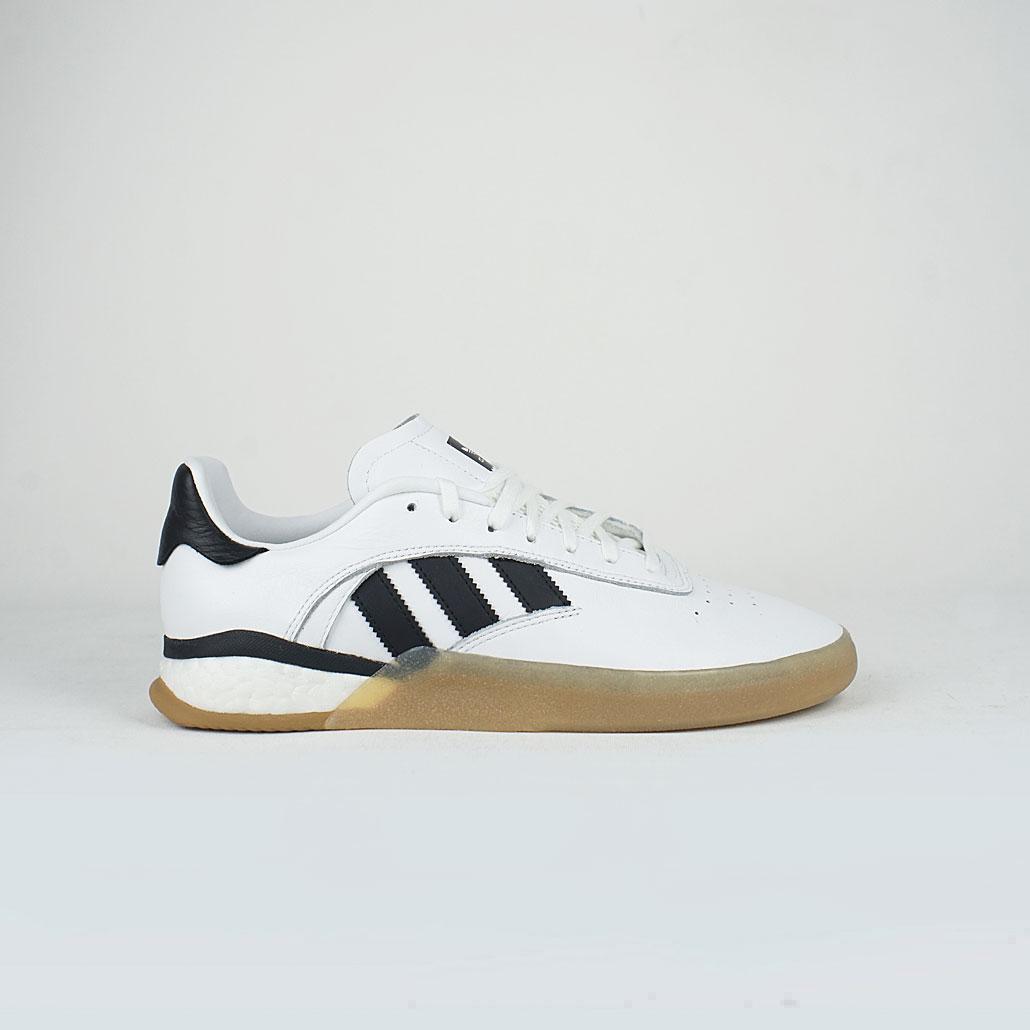 Adidas 3ST.004 FTWWHT Cschwarz GUM4 - LOBBY Billiger