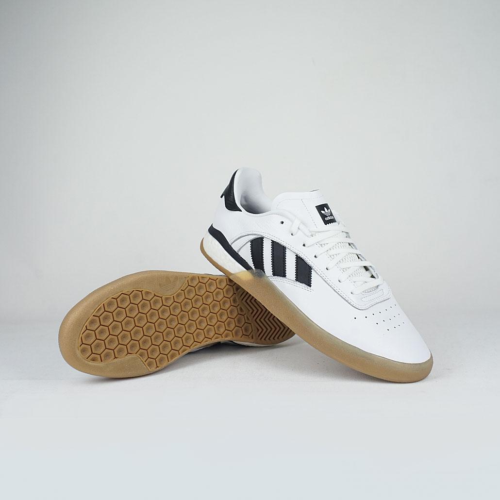 Adidas-Skateboarding-3ST004-White-Black-Gum