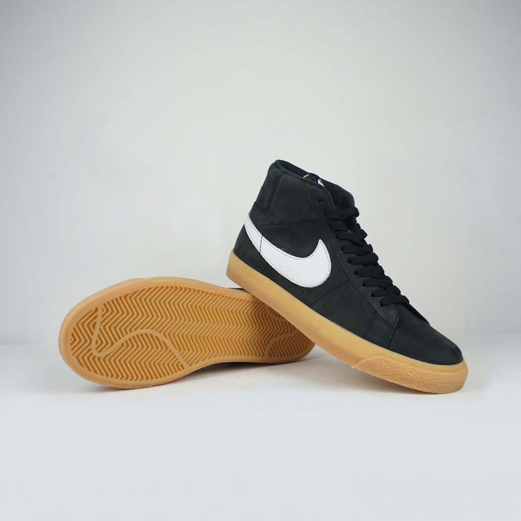 low priced a11b1 07a2e Nike SB Zoom Blazer MID ISO (Orange Label) – LOBBY