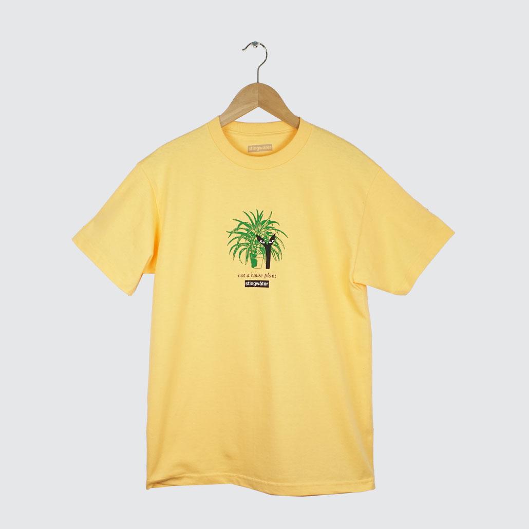 Stingwater-Not-A-Houseplant-T-Shirt-Squash